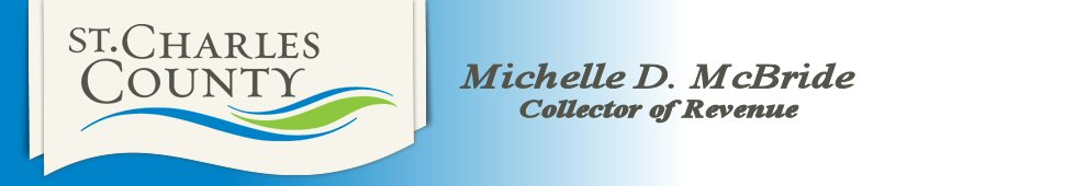 Michelle D. McBride-Collector of Revenue